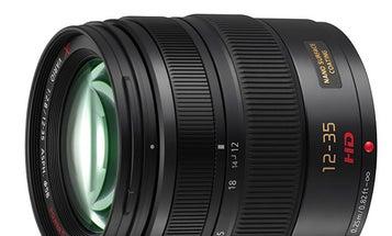 New Gear: Panasonic G X 12-35mm F/2.8 ASPH. Power O.I.S. Zoom Lens