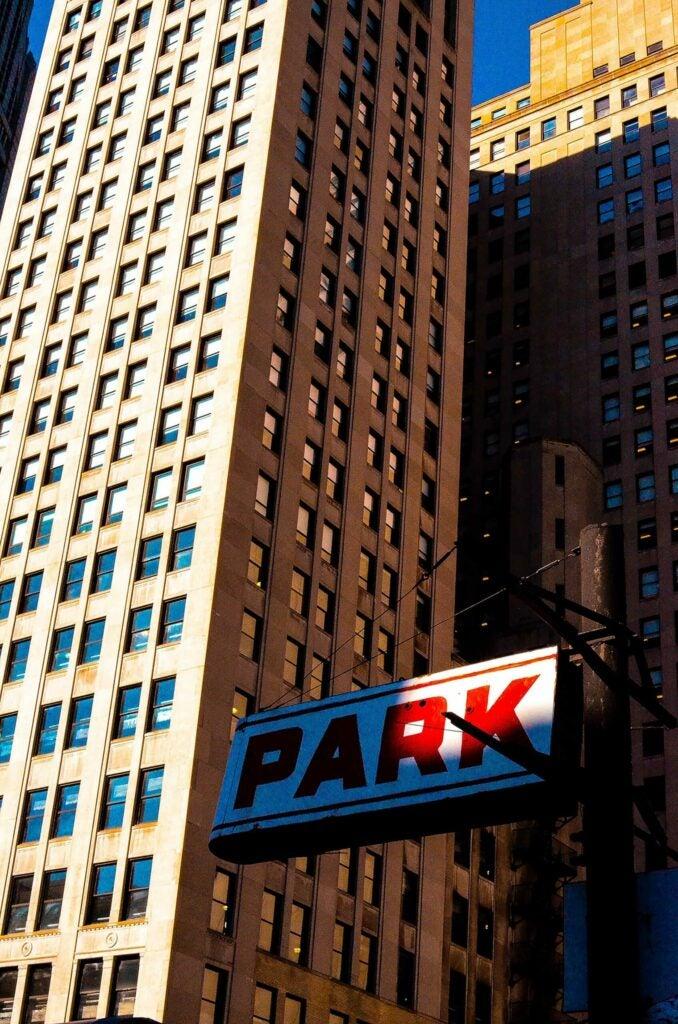 """Park"""