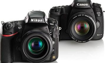 Canon 5D Mark III Vs. Nikon D800: Which DSLR Should You Buy?