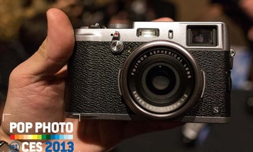 Hands-On: Fujifilm X100S and X20