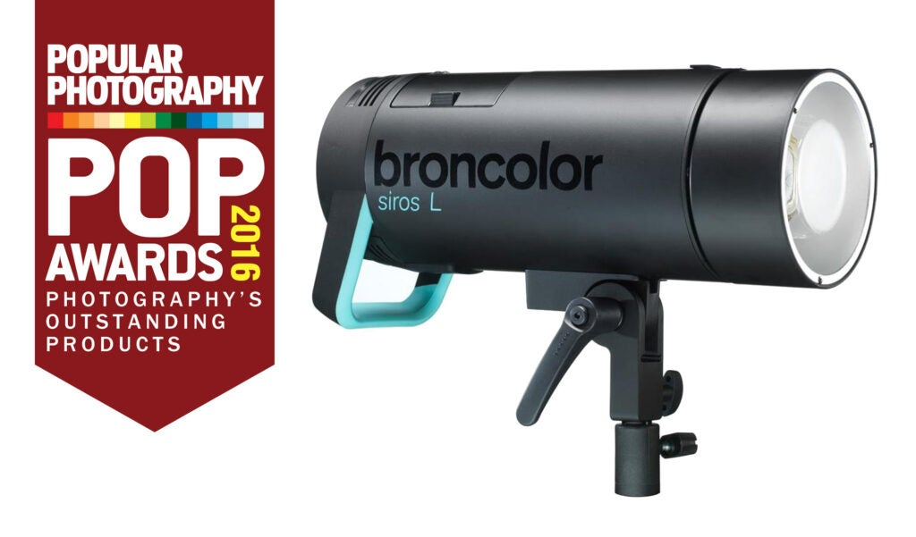 Broncolor Siros L Monolight