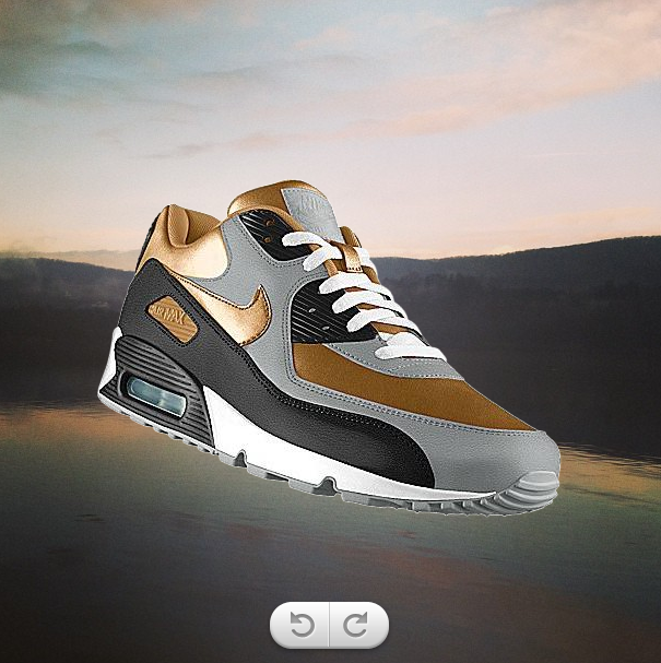 Nike ID Instagram