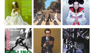 The-Super-30-Album-Covers
