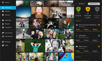 Mylio App Wants to Store and Organize All of Your Photos on All Devices