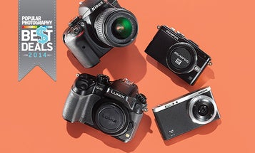 Bargains of the Year: 2014's Best Camera Gear Deals