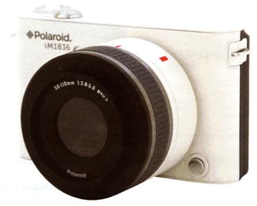 polaroid im1836