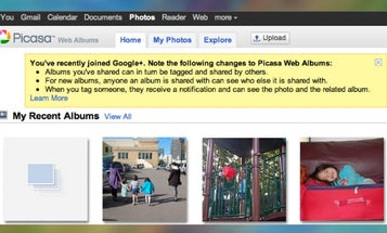 Picasa to Be Rebranded Google Photos In Light of Google+?