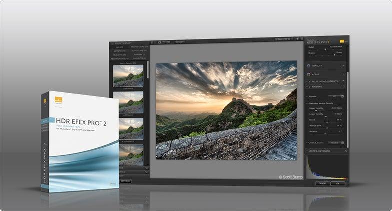 HDR Efex Pro™ 2
