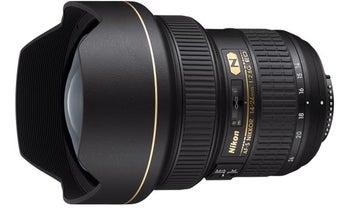 Nikon AF-S Zoom-Nikkor 14–24mm f/2.8G ED