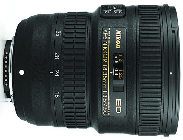 August 13 Lens Test Nikon Main