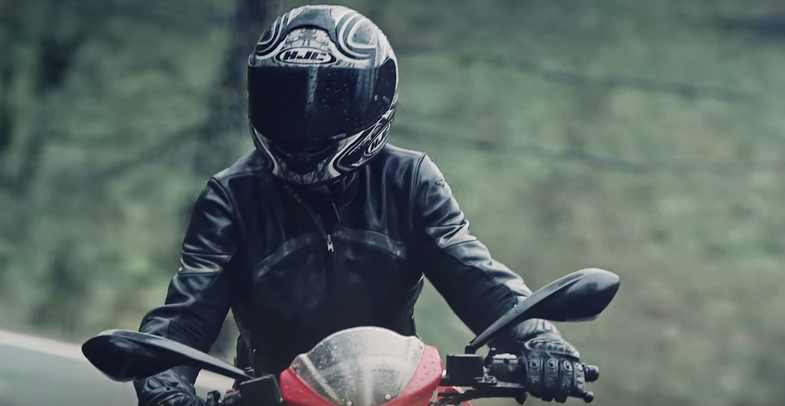 Canadian Photographer Finds Inspiration After a Terrible Motorcycle accident