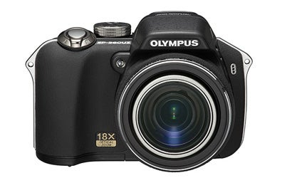 Olympus-SP-560UZ-Test-Results