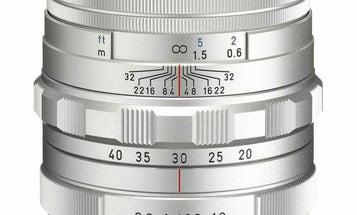New Gear: Pentax K 20-40mm F/2.8-4ED Limited DC WR Zoom Lens