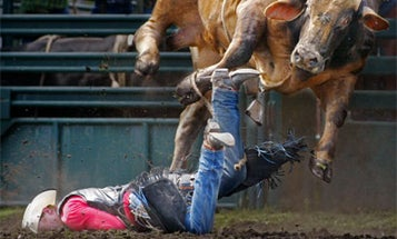 How to Shoot a Rodeo