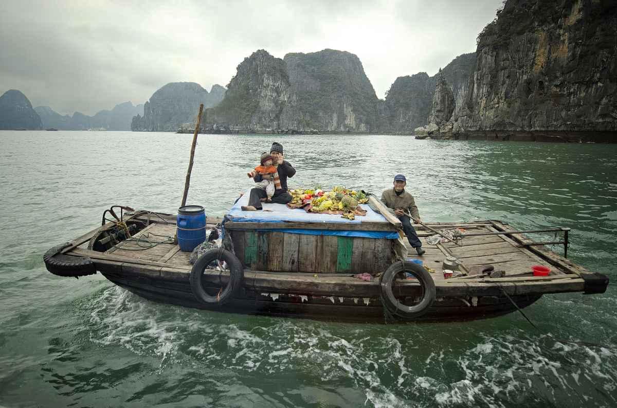 Photo Workshop: Vietnam