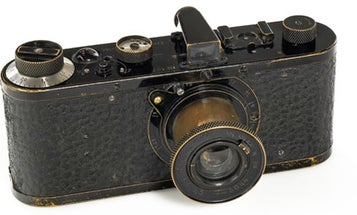 $1.9 Million Leica O-Series Is the World's Most Expensive Camera