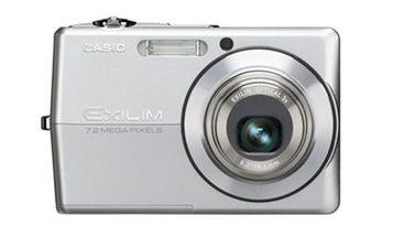 Camera Review: Casio Exilim EX-Z700