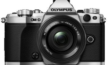 New Gear: Olympus OM-D E-M5 Camera, 8mm F/1.8 Fisheye Pro and 14-150 F/4-5.6 II Lenses