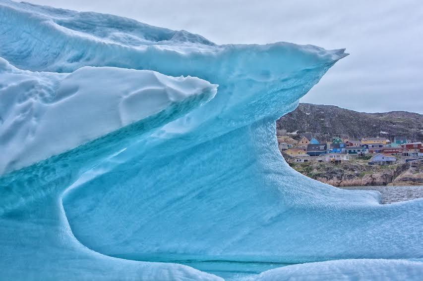 Mentor Series: Iceland & Greenland