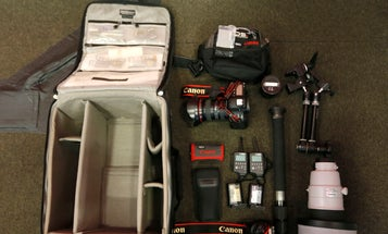 Shooting The Olympics: Inside The Camera Bag Of Getty Photographer Streeter Lecka