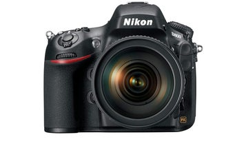 AIM HIGHER WITH THE NIKON D800 [Sponsored Post]