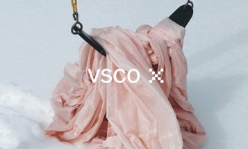 VSCO X Is an Invite-Only Subscription Service Including New Presets