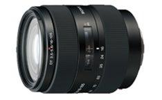 Lens Test: Sony DT 16-105mm f/3.5-5.6 AF promo