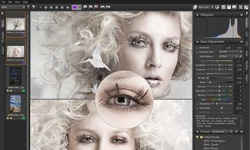 New Gear: Corel AfterShot Pro Photo Workflow Software