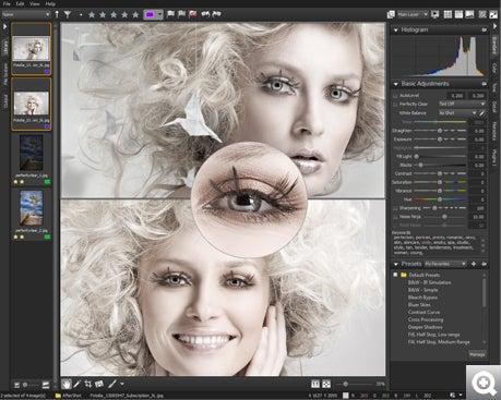 Corel Photo RAW Pro