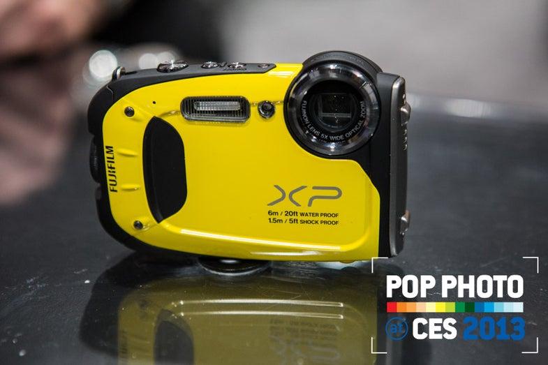 Ces 2013 Best Waterproof Cameras thumb