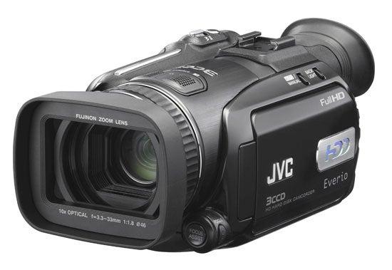 """JVC-GZ-HD7-hard-disk-camcorder"""