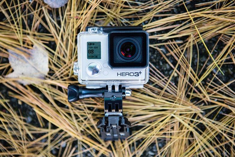 GoPro HD Hero3+ Review
