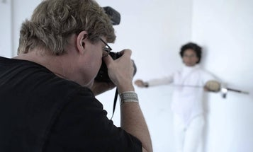 Nikon Launches Series of Educational Videos With Pro Photographers