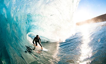Surf Photography by Pat Stacy