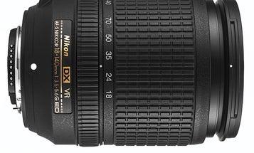Lens Test: Nikon 18–140mm f/3.5–5.6g DX ED VR AF-S Zoom