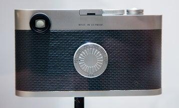 Leica Unveils M Edition 60 Digital Camera With No Display and M-A Mechanical Film Camera