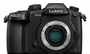 CES 2017: Panasonic GH5 Coming In March With 4K at 60 fps