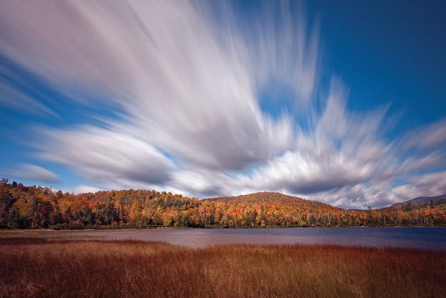 Tips From A Pro: Create Inspired Nature Photography