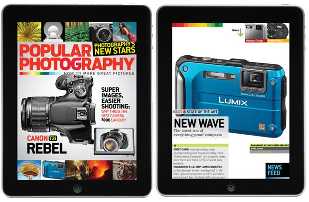 iPad Edition Main