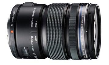 New Gear: Olympus Weather Sealed ED 12-50mm f/3.5-6.3