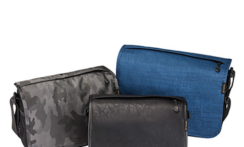 Tenba Releases Switch Bags for Mirrorless Cameras