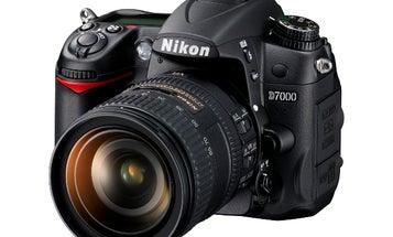 New Gear: Nikon D7000 DSLR
