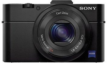 Camera Test: Sony Cyber-shot RX100 II Advanced Compact Camera