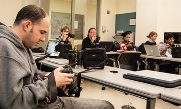 Things Your Photo Teacher Wishes You Knew Before Coming to Class