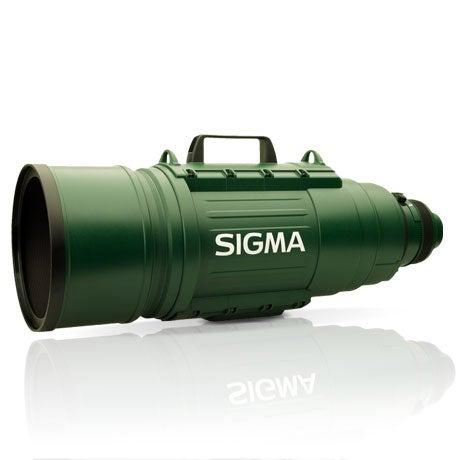 Sigma 200-500mm f/2.8