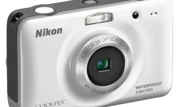New Gear: Nikon Coolpix S30 Sounds Like a Great Kid Camera
