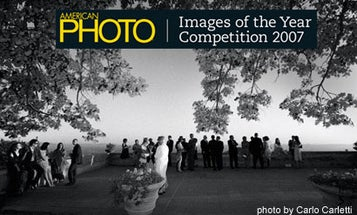 American Photo Images of the Year Competition