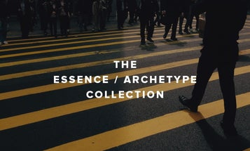 VSCO Cam Gets New Essence / Archetype Filter Collection