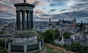 Mentor Series: Scotland