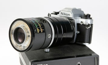 eBay Watch: You Can Buy An Entire Nikon Camera Museum Collection For $60K